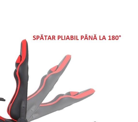 Scaun Gaming SIG09