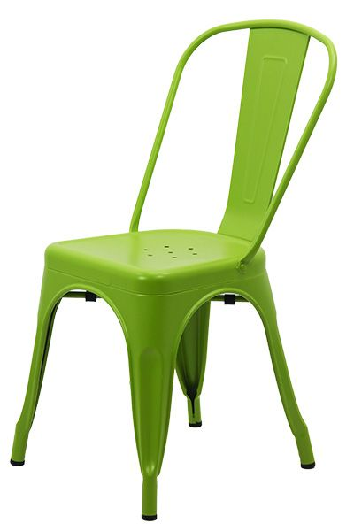 Scaun bucătărie SCB 597 - Verde