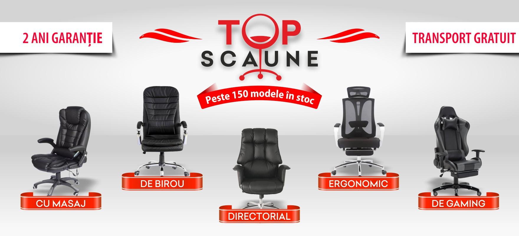 TopScaune: Magazin Online de Scaune
